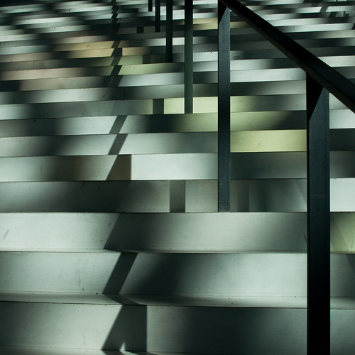 Harpa Stairs by Rod the Rabid Rodent
