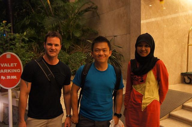 Symphony Surabaya Day 2