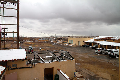 La Posada - Room 241 (Emilio Estevez) - The View