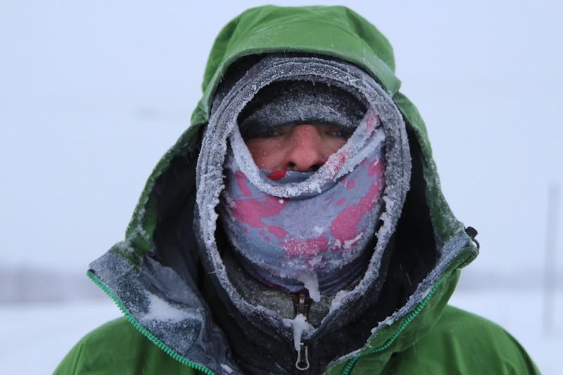Winterproof Shane