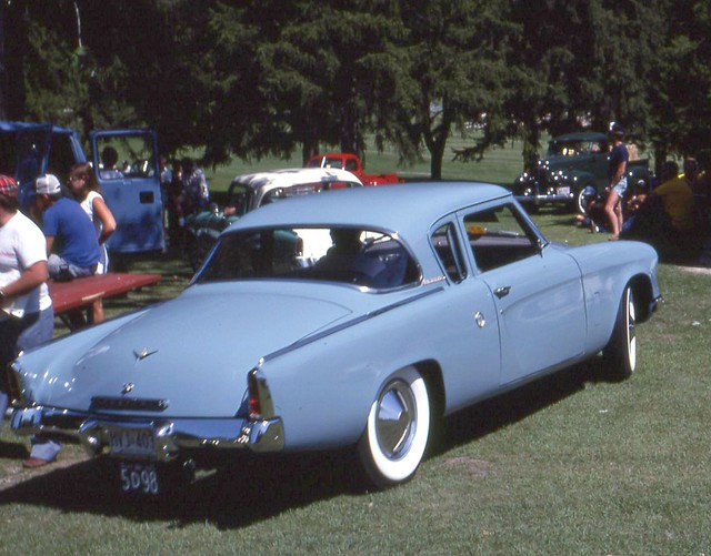 1953 studebaker champion starlight coupe flickr photo - 1953 studebaker champion starlight coupe ...