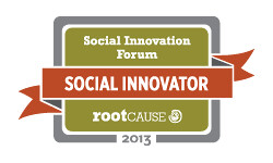 Root Cause Social Innovation Forum