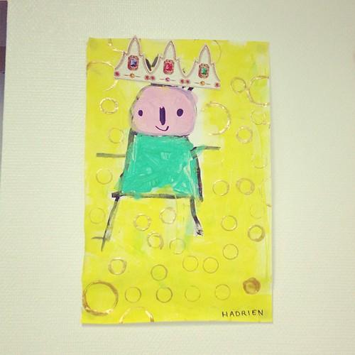 Piccolo principe by la casa a pois