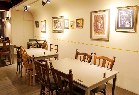 台北達洋咖啡屋08