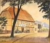 Rosenblath-Zyklus: Gasthaus Klosterhof
