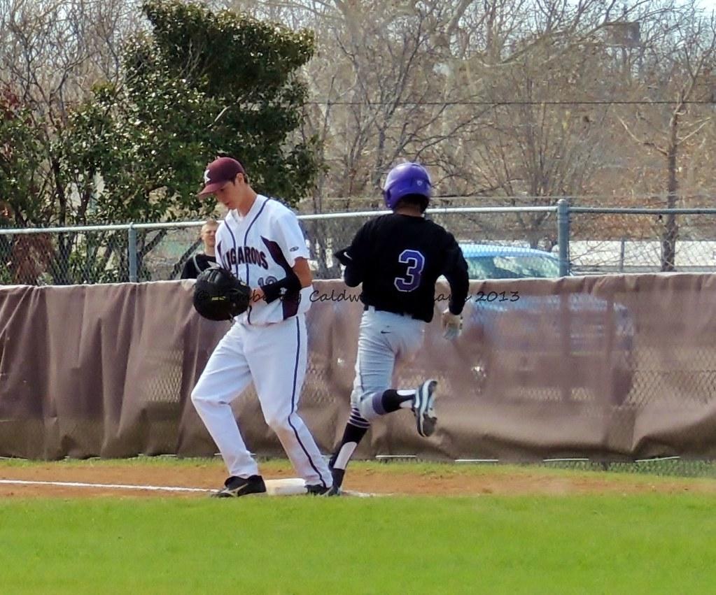 Killeen High School Roos vs  San Marcos Rattlers baseball … | Flickr