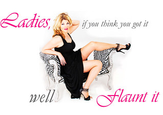 Ladies-flaunt it-SP
