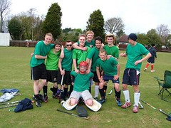 Formby Hockey Weekend 1