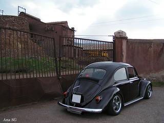 VW Escarabajo '65 y Barreiros