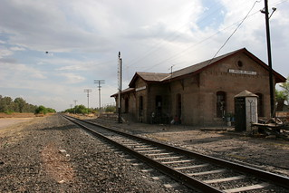 Trenes, Estaciones, Ferrocarriles