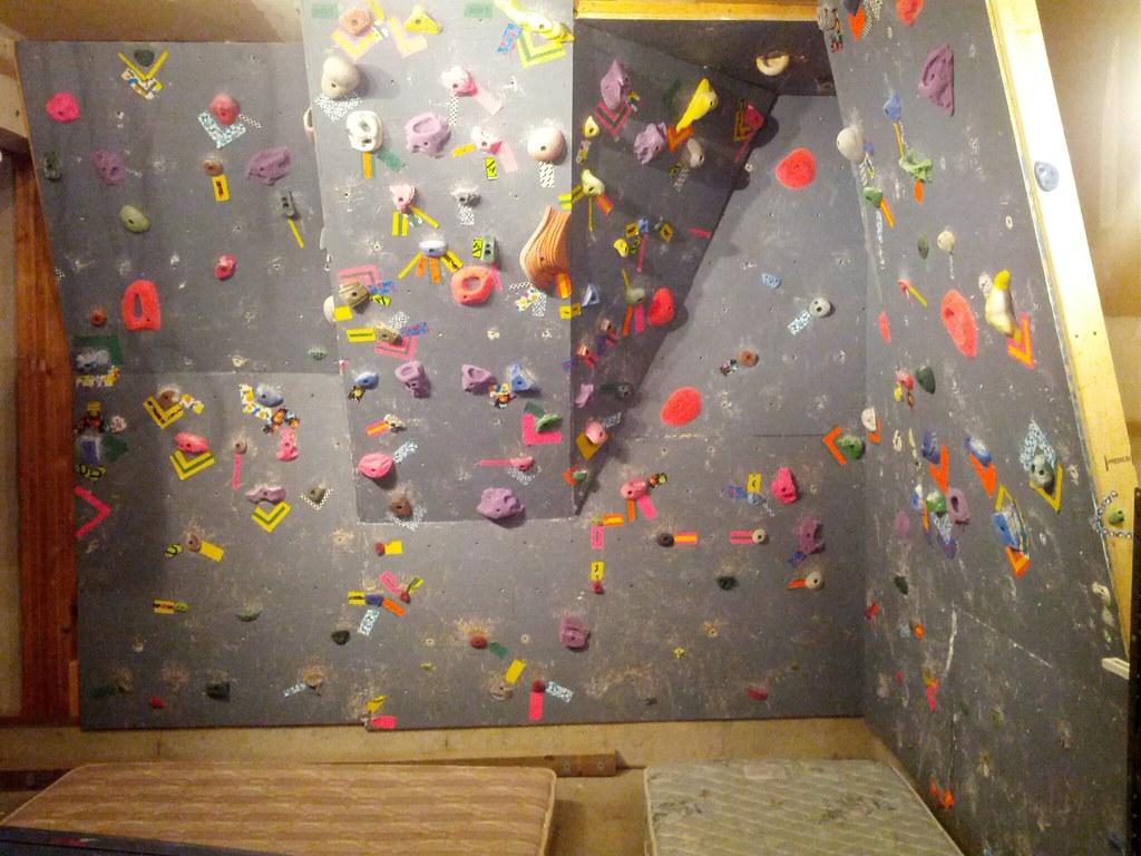 Rock Climbing Forums: Climbing Disciplines: Indoor Gyms