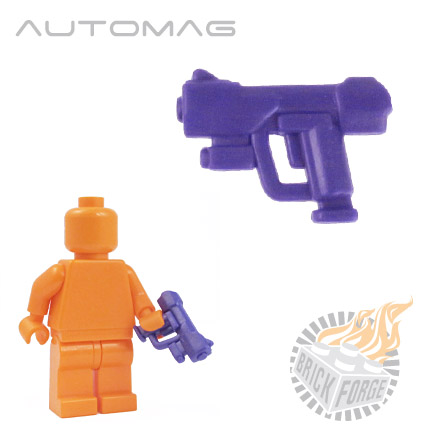 Automag - Dark Purple