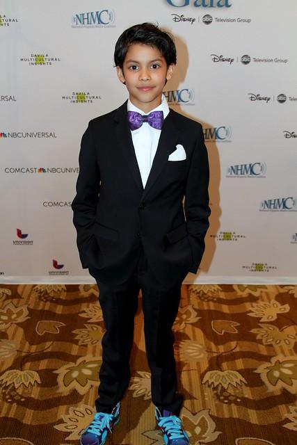 Xolo Mariduena, actor