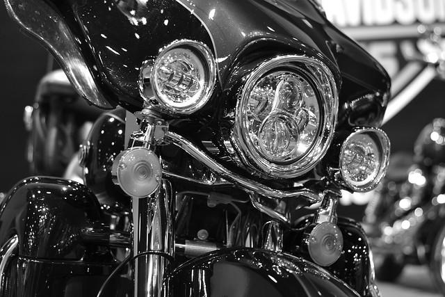 Harley Davidson Doha Salwa Road