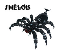 Shelob [MELO - R4]