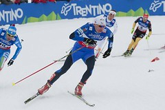 MS Val di Fiemme 2013: Skiatlon se nevydařil