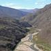 Río Grande, al oeste de Guelatao, Oaxaca, Mexico por Lon&Queta