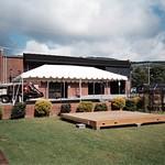 Apple Fest Frame  Trac Tent