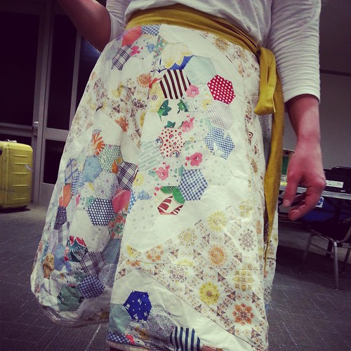GFG Skirt