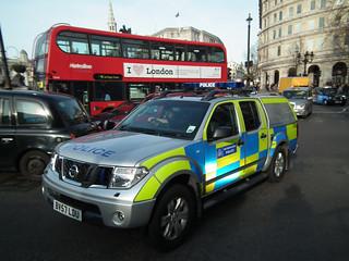 Met Police ATA
