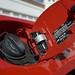 2007 Porsche Cayman 5spd Guards Red Black in Beverly Hills @porscheconnection 728