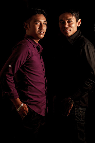 DUO by Ahmad Photography