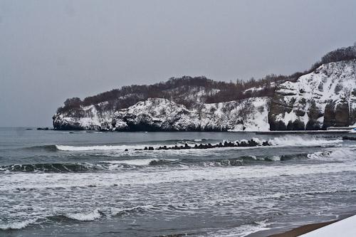 Ranshima Beach 2