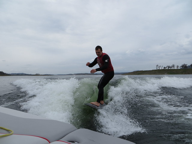 New Camera Wakesurfing 192