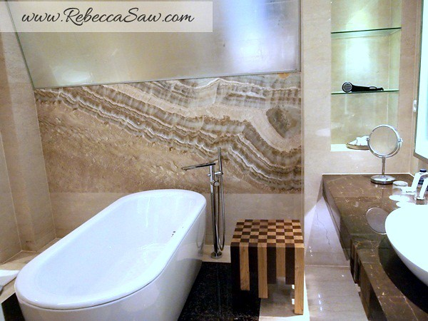 Le Meridien Bali Jimbaran - Room Review - Rebeccasaw-042