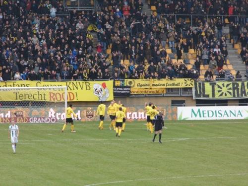 8528382230 7e99a5eb6e Roda JC   FC Groningen 4 1, 3 maart 2013