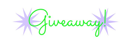Hi Sugarplum | Giveaway