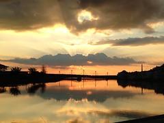 Alcácer Sunset 3