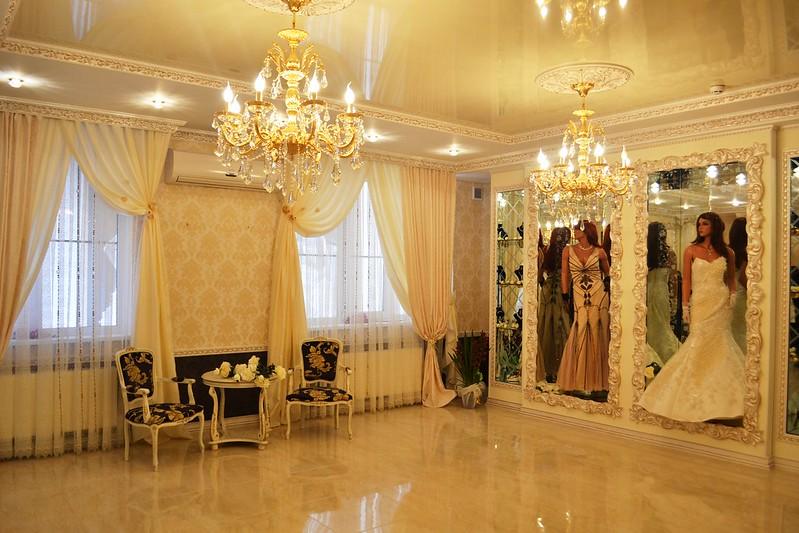 Salon White Rose > Foto din galeria `Despre companie`