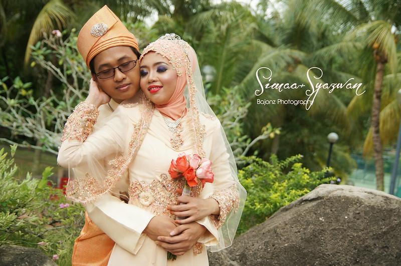 Simaa & Syazwan