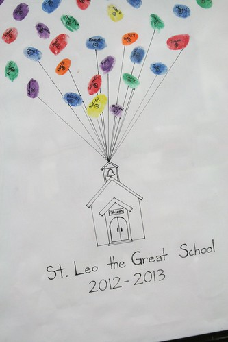 St. Leo's Auction: 2012-2013