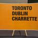 2013.02 - Dublin // Toronto Charrette