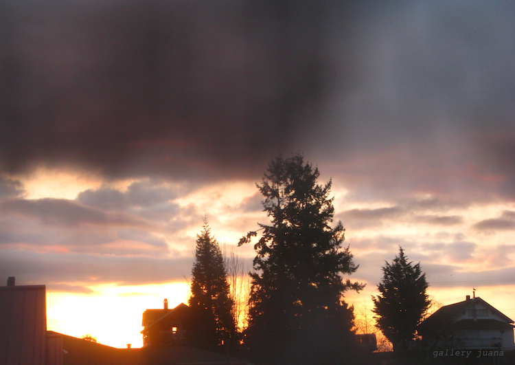 sunrise march 15,2013