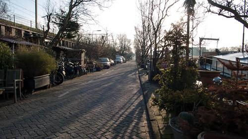 Dijksgracht Amsterdam