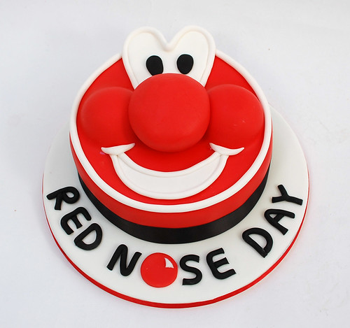 Red Nose Cake Images : Special Occasions   Page 18   Beautiful Birthday Cakes