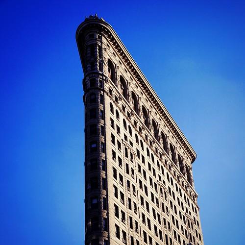 [フリー画像素材] 建築物・町並み, ビルディング, 風景 - アメリカ合衆国, アメリカ合衆国 - ニューヨーク ID:201303231200