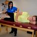 Clinique kinésiologie UQTR