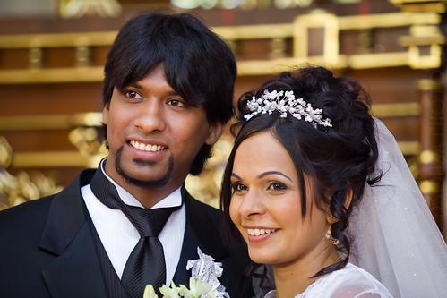 Melanie & Daniel – Wedding, Goa