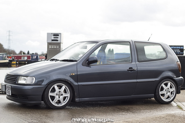 Polo (Typ 6N) - VW