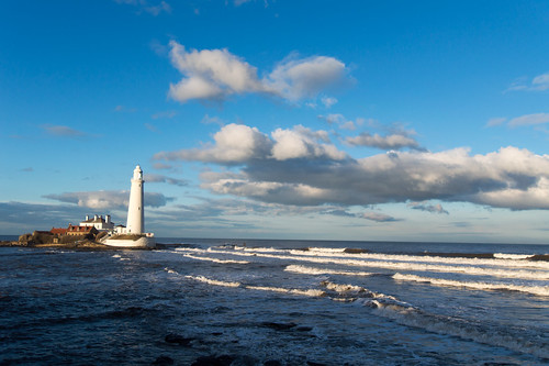 St. Mary's Lighthouse-4