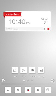 Download and Share Android Homescreens with Buzz Launcher – SheGeeks