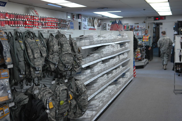Military Clothing Sales Store Online