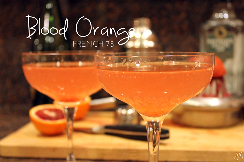 Julip Made blood orange french 75_3
