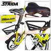 186-203 STRIDA 16吋LT版折疊單車(碟剎)消光芥末黃色2013年版5