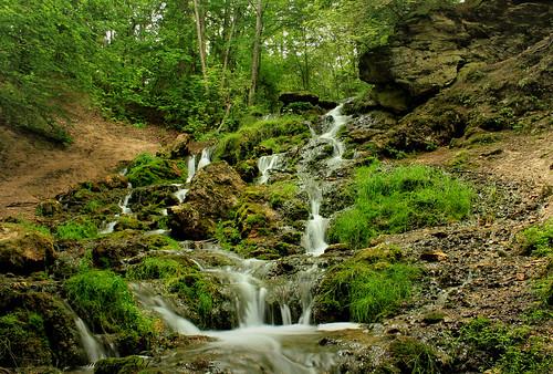 waterfall kazugrava 7avotuudenskritums