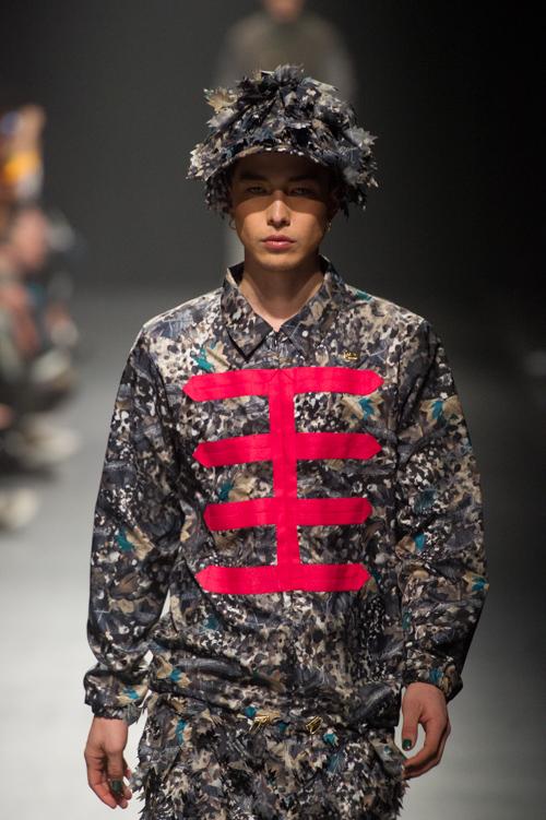 FW13 Tokyo DRESSCAMP006_Sen Mitsuji(Fashion Press)